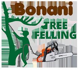 Bonani Tree Felling